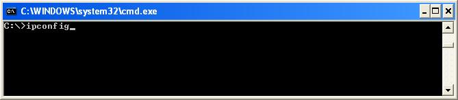 ip 41 Kaip sužinoti savo kompiuterio IP adresą?