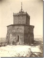 Gedimino pilies bokstas 1906