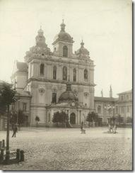 Kazimiero baznycia Sv. Nikolajaus soboras