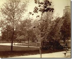 Sereikiskiu parkas